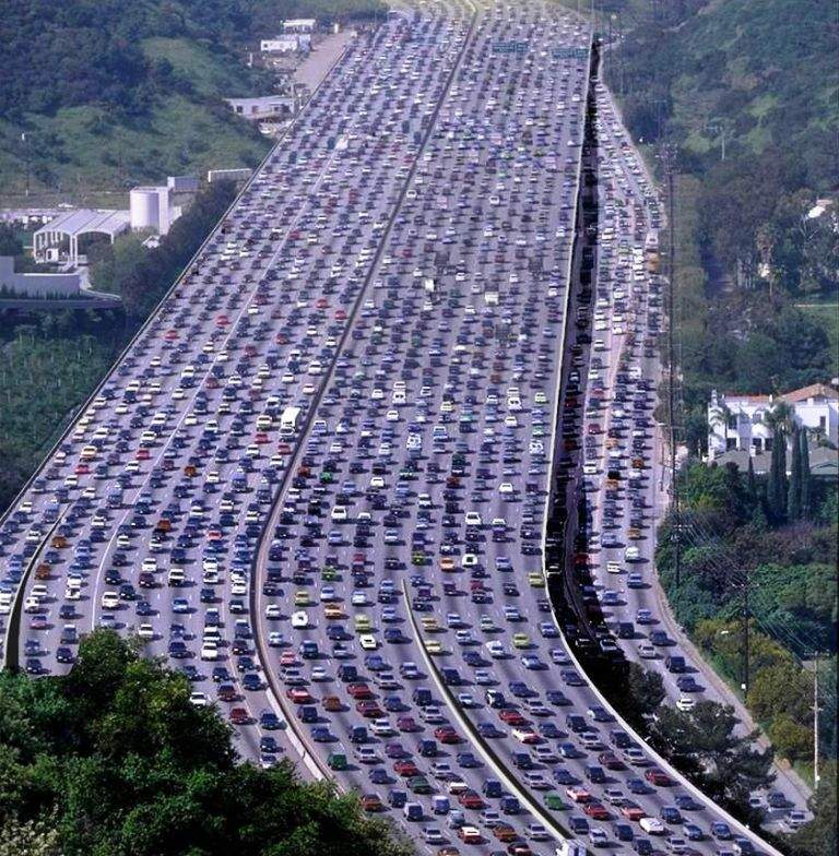 The Orthodoxy of the Highway – The true believer's approach to transportation planning