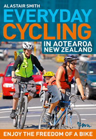 Flashback Friday – Book Review: Everyday Cycling in Aotearoa NZ
