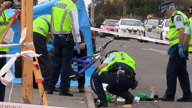 Flashback Friday: Coroner's Cycling Inquest Hits Christchurch Soon