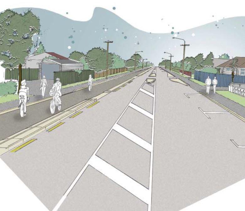 Quarryman's Trail consultation out now