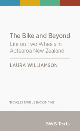 Book Review: The Bike and Beyond