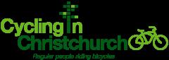 Cycling in Christchurch