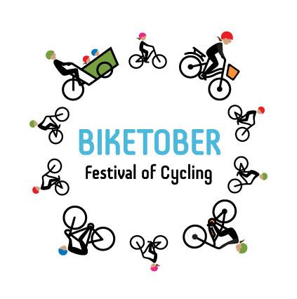 Biketober 2020 is coming – Volunteers Needed!