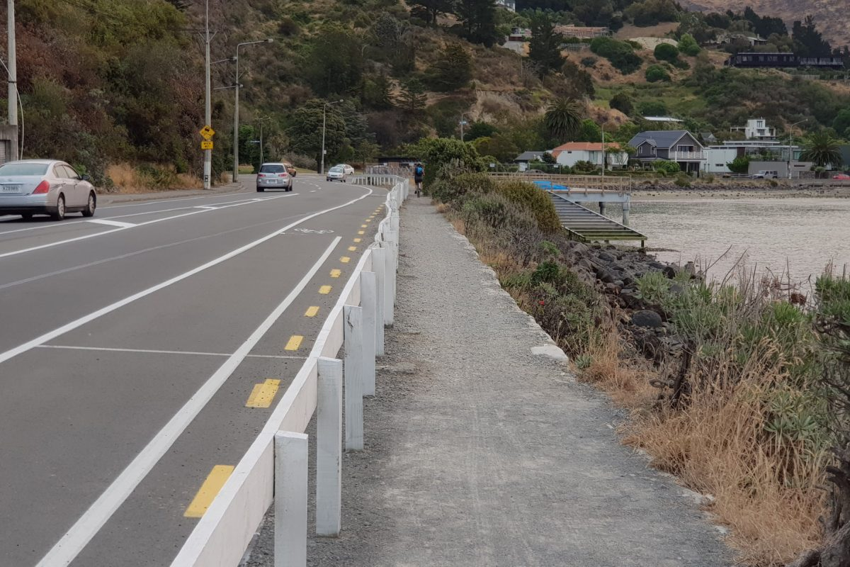 Final Coastal Pathway section out for consultation